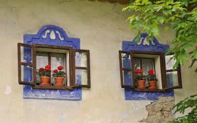 Dudince_Fasáda-domu-v-Kráľovciach (© Andrea Nižňanská)_z