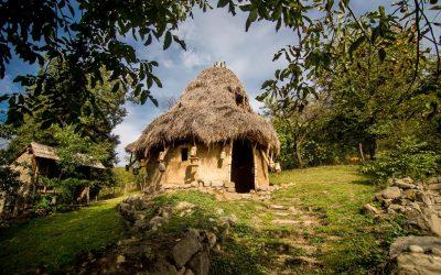 Keltské obydlie | © Lišov Múzeum