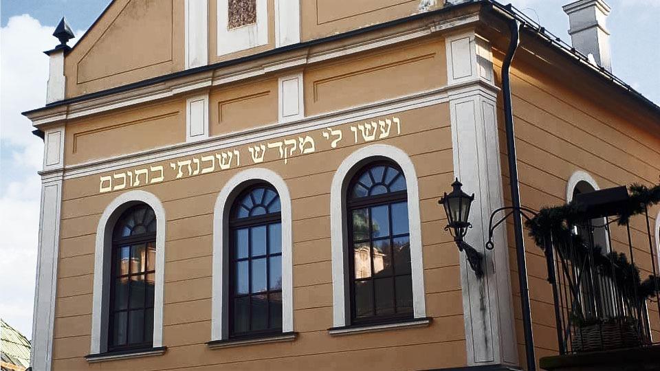 Židovská Štiavnica